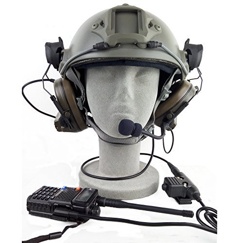 Noise Reduction Headset