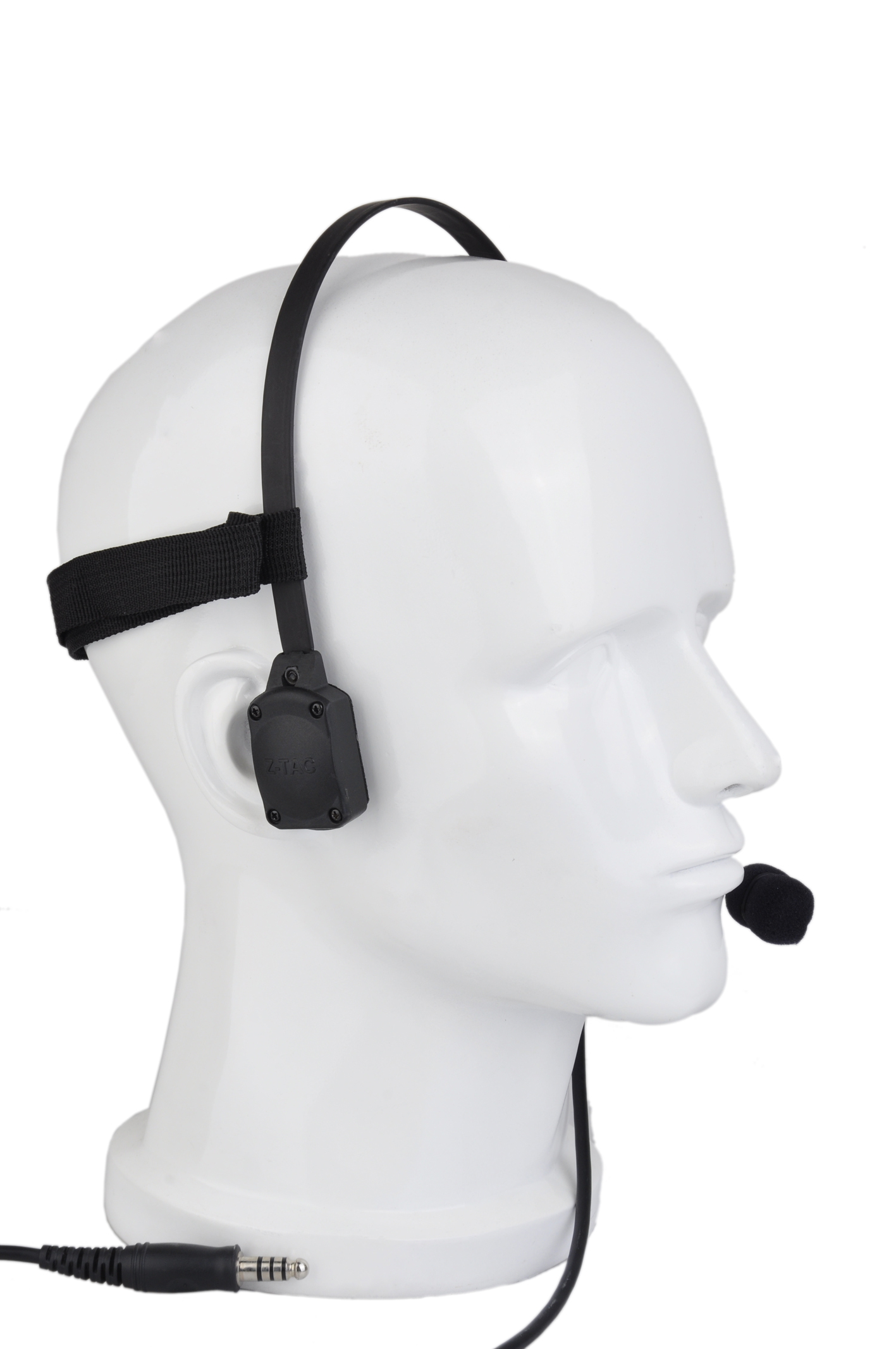 Z136 MH180-V Atlantic Signal Headset